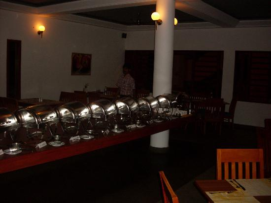 Peppermint Restaurant : Restaurant