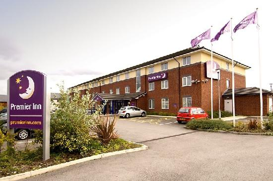 ‪Premier Inn Warrington Central North Hotel‬