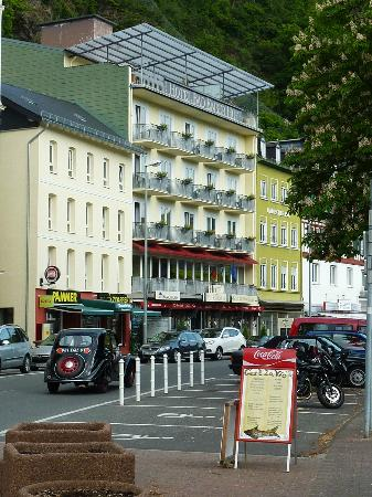 Bad Emser Hof: Bad Ems, hotel Emser Hof