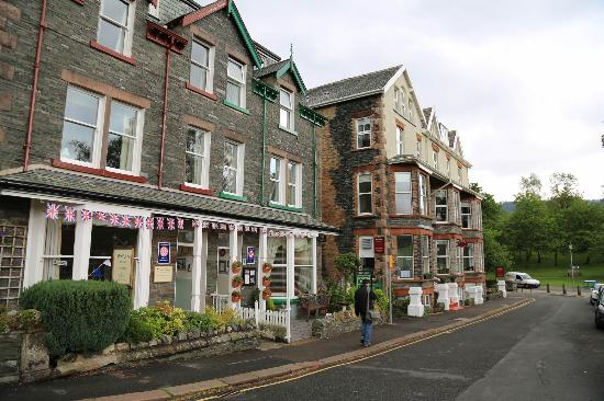 West view guest house updated 2019 prices b b reviews keswick england tripadvisor for Keswick spa swimming pool prices