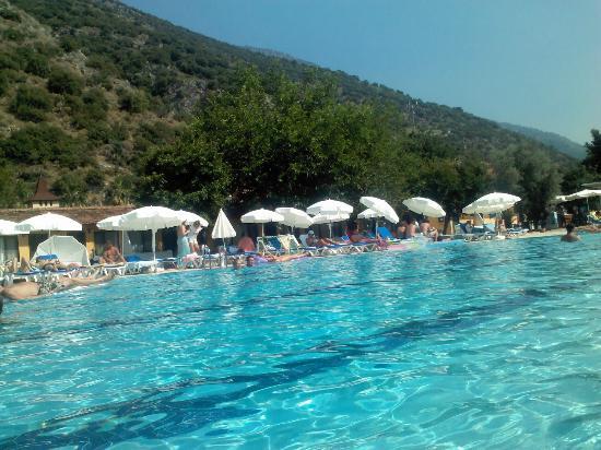 NOA Hotels Oludeniz Resort Hotel: havuz