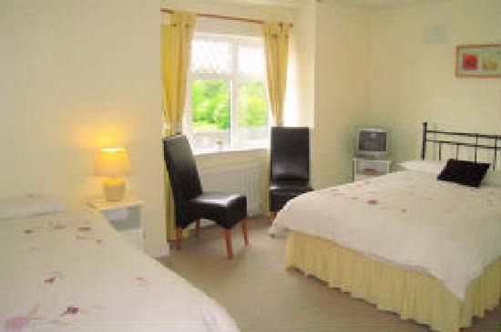 Portumna House Bed & Breakfast: Portumna House