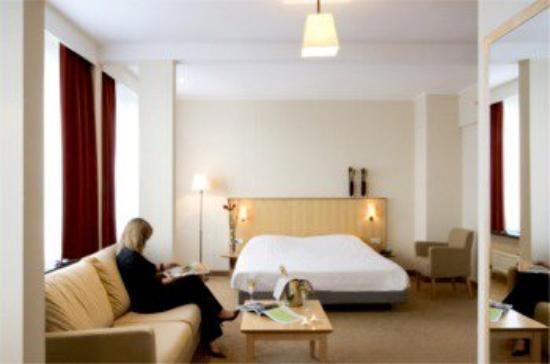 Hotel Serwir: Guest Room