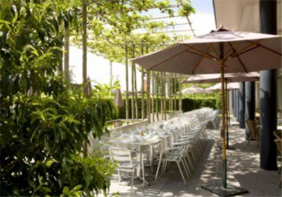 Hotel Serwir: Restaurant