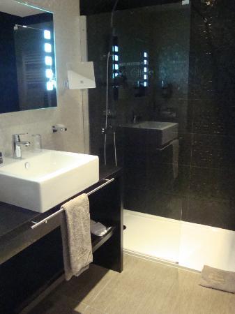 LE COLISEE Hotel & Spa : très sympa