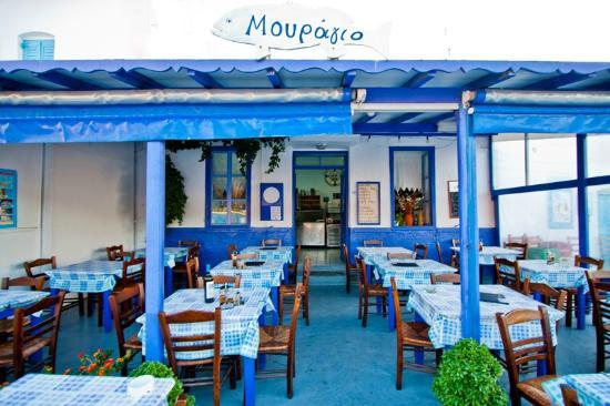 Mouragio Restaurant