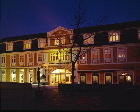 Photo of Hotel Schaumburg Holstebro