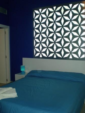 Nest Style Granada: mi habitacion