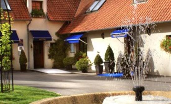 Hotel du Moulin aux Draps