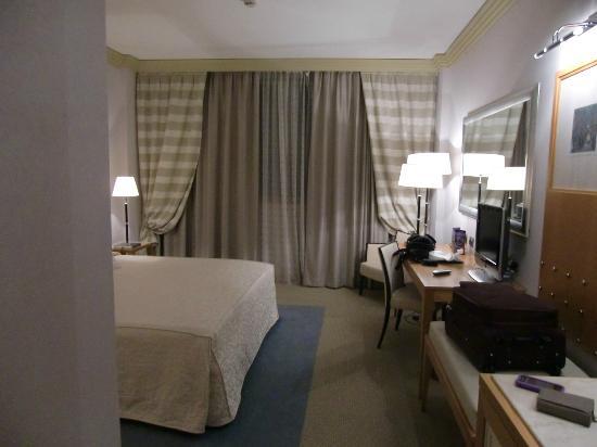 Papillo Hotel: Room