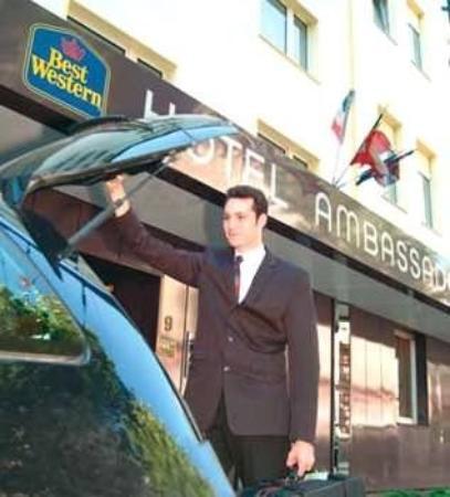 Photo of BEST WESTERN Ambassador Hotel Düsseldorf