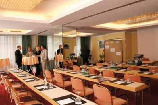 Europa Hotel Greifswald: Meeting and Conference