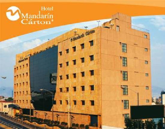 Mandarin Carton Hotel
