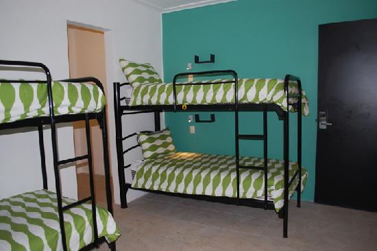 Hostel Suites DF