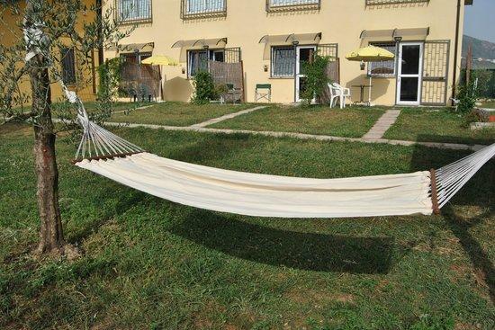 Montella, Italia: Il relax è assicurato