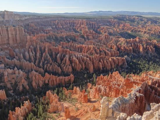 Best Western Plus Bryce Canyon Grand Hotel Hoodoos Just Minutes Away