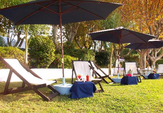 Rio Laura Delta Lodge : Playa