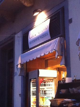 Ristorante Caffe Giotto: Caffè Giotto
