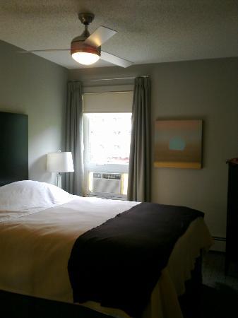 ExecSuite: Bedroom