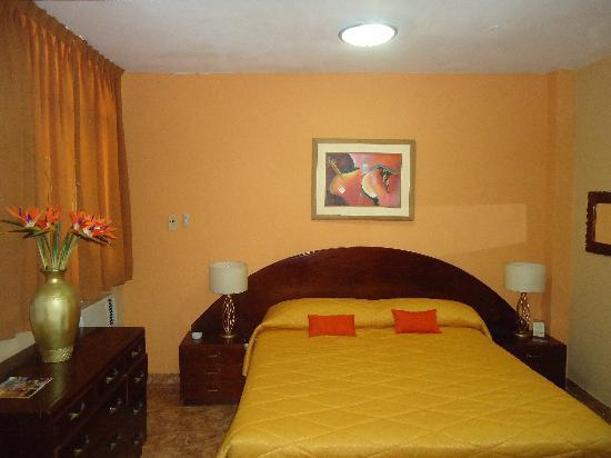 Hotel Anaconda Iquitos -  Suite Jr.
