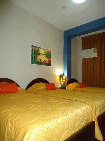 Hotel Anaconda Iquitos - Hab. Triple