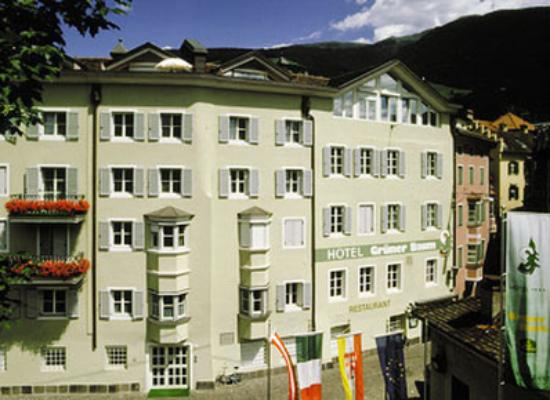Photo of Hotel Gruner Baum Bressanone