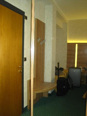 Hotel Capri: Comfort Room