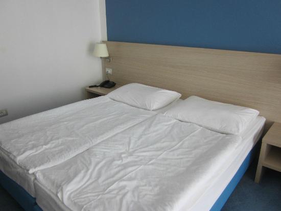 Remisens Hotel Lucija: Camera Nr 225