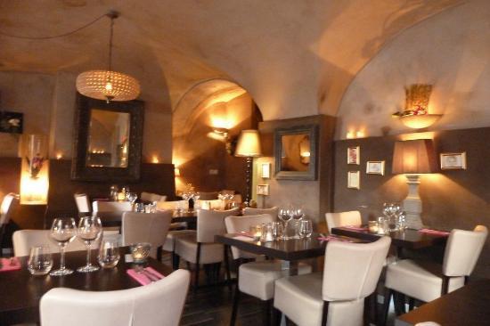 Restaurant Chez Vincent A Bastia