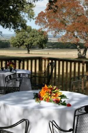 Stonewall, TX: Enjoy breathtaking views of TX Hill Country