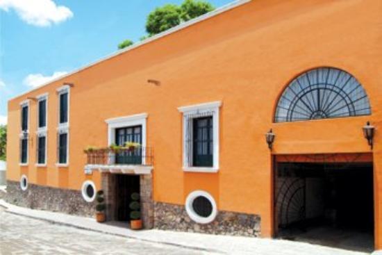 Photo of Hotel Monteverde Express San Miguel de Allende