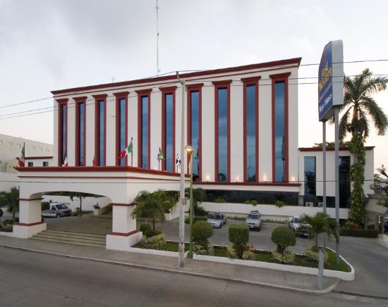 Hotel Maya tabasco