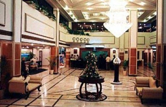 Photo of BEST WESTERN Regency Hotel Islamabad