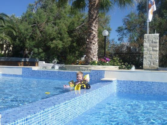 Summerland  Holiday's Resort: Kids pool (pool area 1)