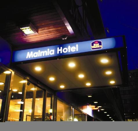 Photo of Best Western Malmia Hotel Skellefteå
