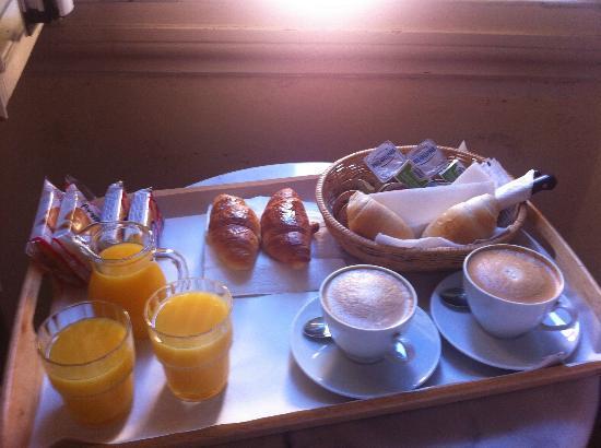 黎萊斯坎培尼耶酒店照片