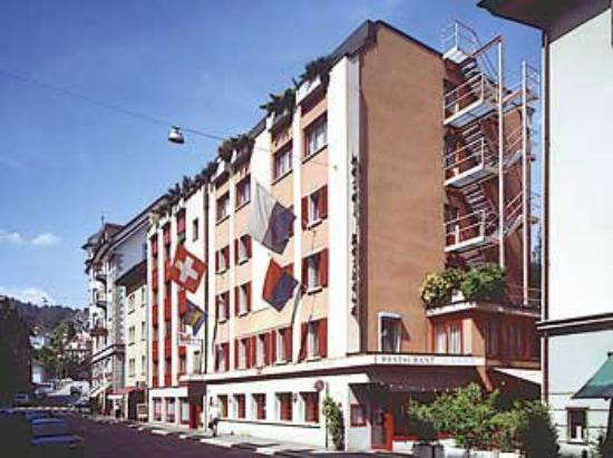 Photo of Hotel Rothaus Lucerne