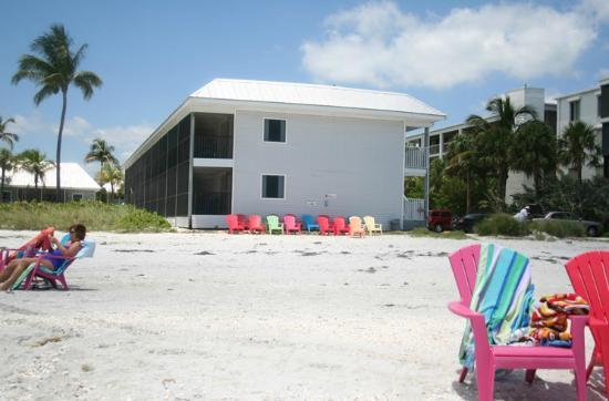 Shalimar Cottages and Motel: Shalimar Motel - Close to the Beach