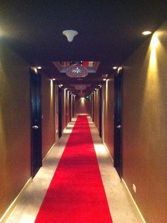 Hotel de l'Opera Hanoi - MGallery Collection: Corridoio