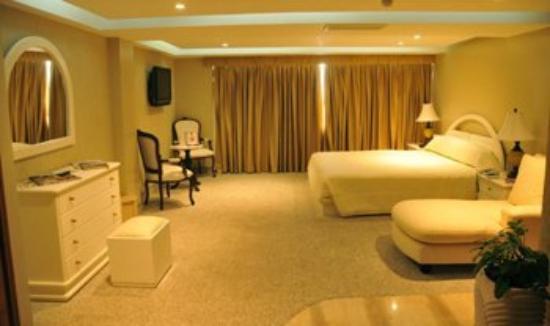 Hotel el Paseo : Suite