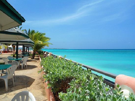 Barbados Beach Club