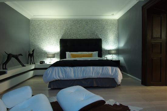 Hotel Boutique 1850: Master Suite María