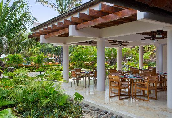 The Westin Golf Resort & Spa, Playa Conchal: Spirula Pizza & Pasta Bar