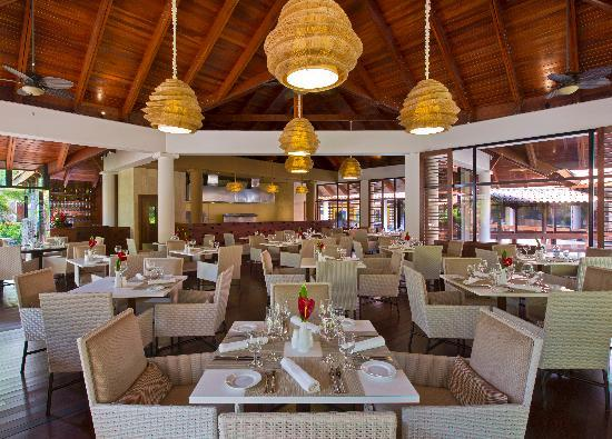 The Westin Golf Resort & Spa, Playa Conchal: Mediterra Mediterranean Restaurant.
