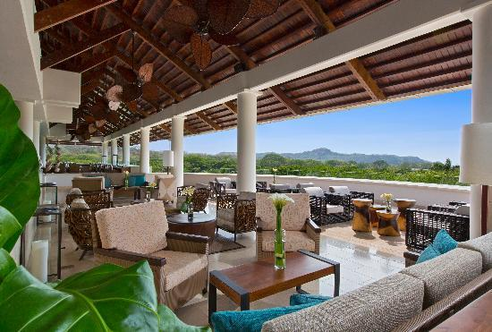 The Westin Golf Resort & Spa, Playa Conchal: Main Lobby