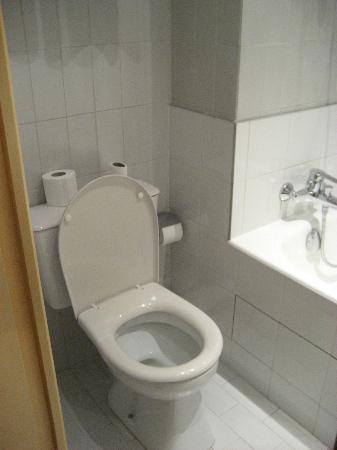 Hotel Des Canettes : Bathroom