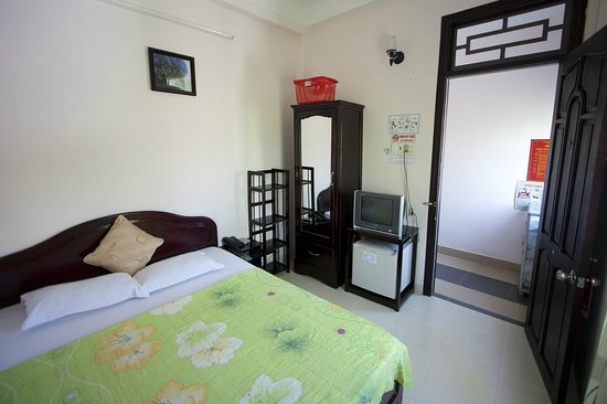 Truong Giang hotel: Single Room