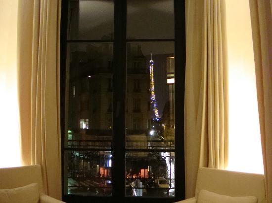 Le Metropolitan Hotel Paris Eiffel Tripadvisor