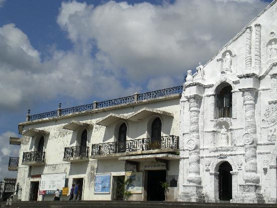 Daraga Philippines  City pictures : Daraga Church in Legazpi, Philippines Photo de Daraga Church, Daraga ...