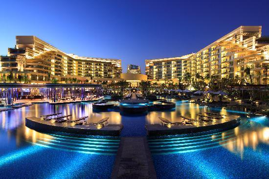 Mgm Grand Sanya Updated 2018 Hotel Reviews Price Comparison China Tripadvisor